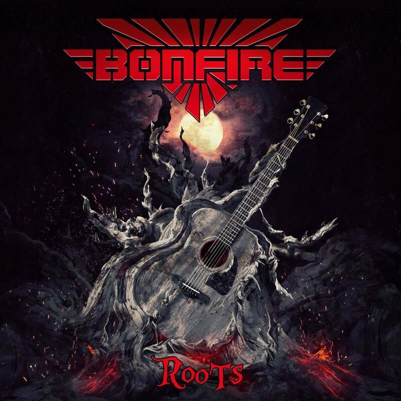 Bonfire - Unplugged Tour 2021