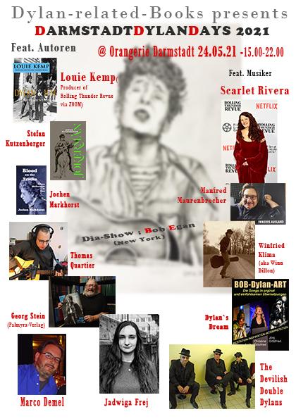 Tribute zum 80. Geburtstag von Bob Dylan