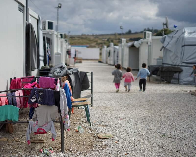 Livestream: Welche Grenzen brauchen wir? - Flucht, Migration und die Zukunft von Asyl
