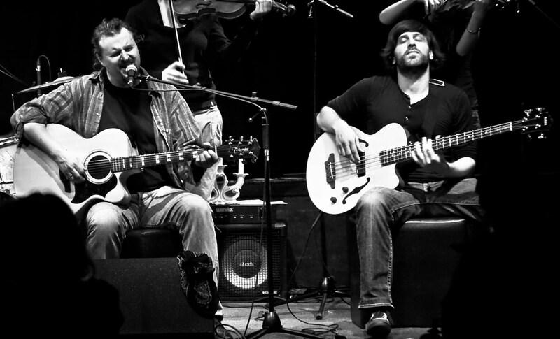 Kultur unter den Linden - DUSK PLAYS NIRVANA UNPLUGGED - Eine Hommage an Nirvana & Kurt Cobain