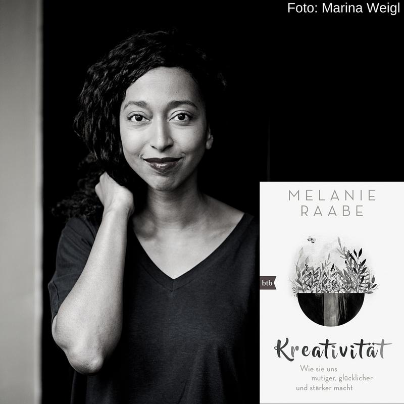 Kreativität - Melanie Raabe - Open-Air