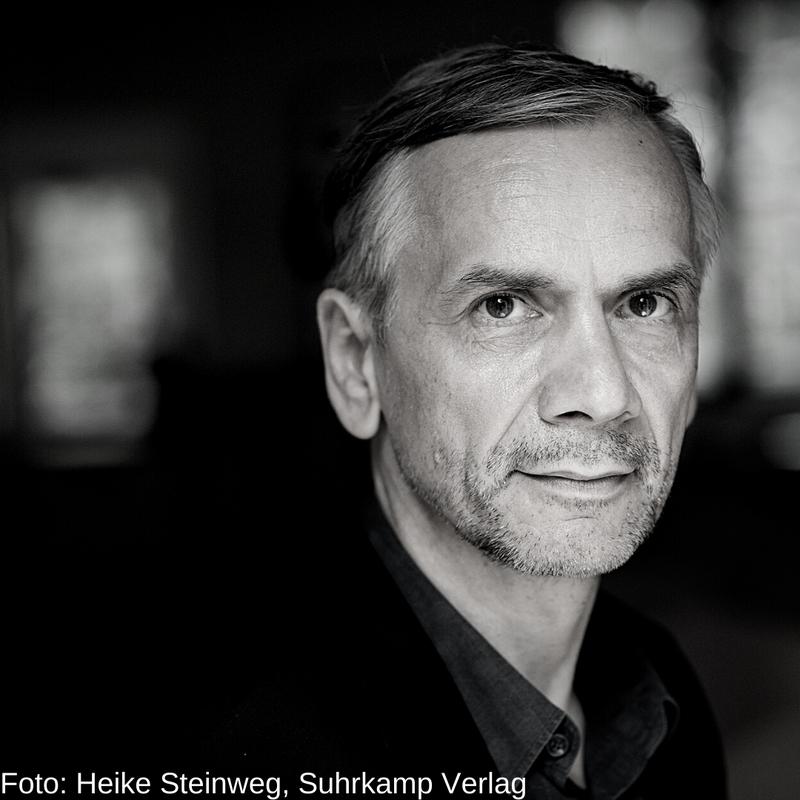 Ein Riss in der Geschichte - Lutz Seiler - Open Air