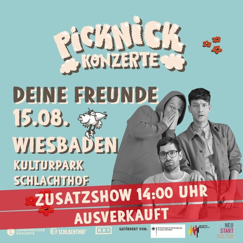 """DEINE FREUNDE - """"Sommer Spezial 2021"""" (ZUSATZSHOW)"""