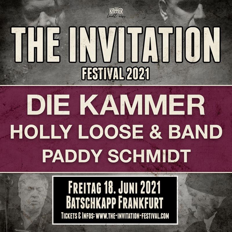 The Invitation Festival 2021