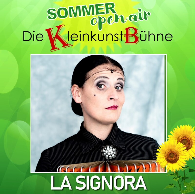 La Signora - Best of!