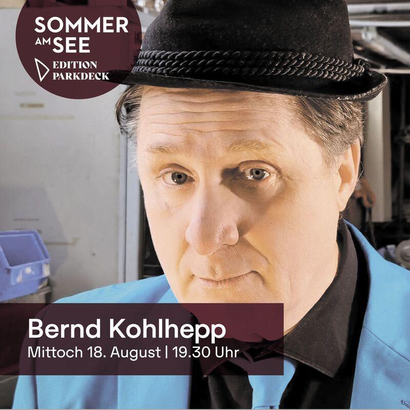 Bernd Kohlhepp – Hämmerle räumt auf