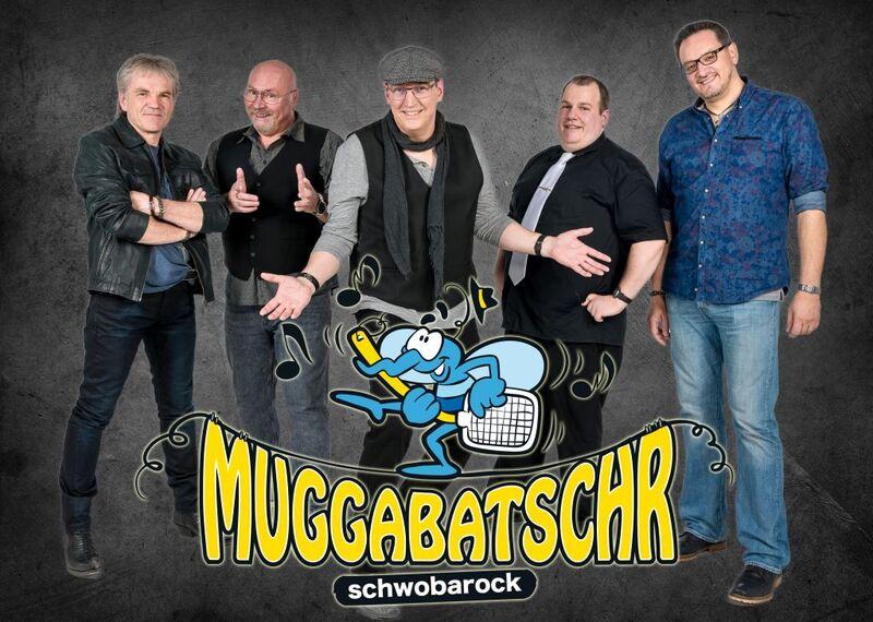 Muggabatschr – Schwobarock