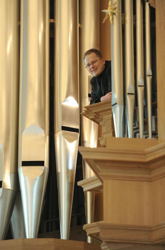 Hamburger Orgelsommer St. Katharinen