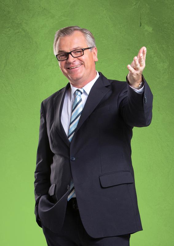 Jürgen B. Hausmann