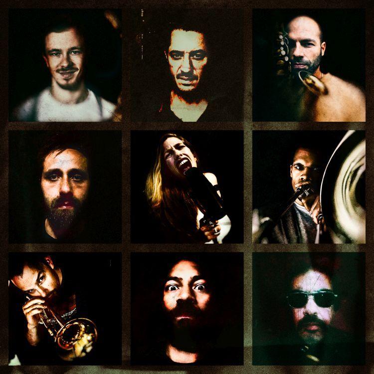 Live: MARSHALL COOPER - Brass-Band-Sound mit Rock-, Pop-, Funk- und Surf-Elementen