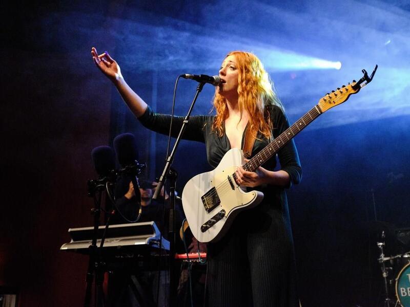 Teresa Bergman & Band - Kultursommer Region Hannover