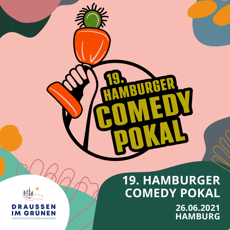 19. Hamburger Comedy Pokal
