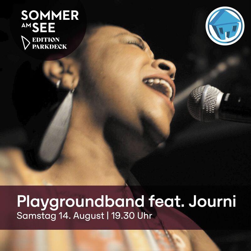 Playground Band feat. Journi