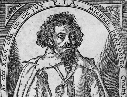 :lounge - Syntagma musicum - Praetorius und eine Geheimsprache aus dem 17. Jahrhundert?
