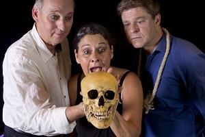 Hamlet stirbt....