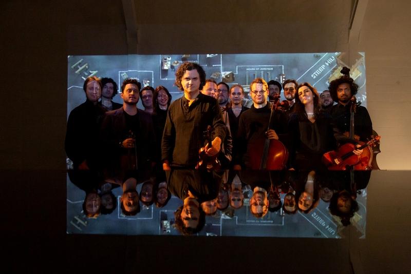 Dogma Chamber Orchestra