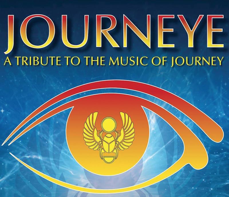 Journeye - Journey Tribute (Zusatzshow)