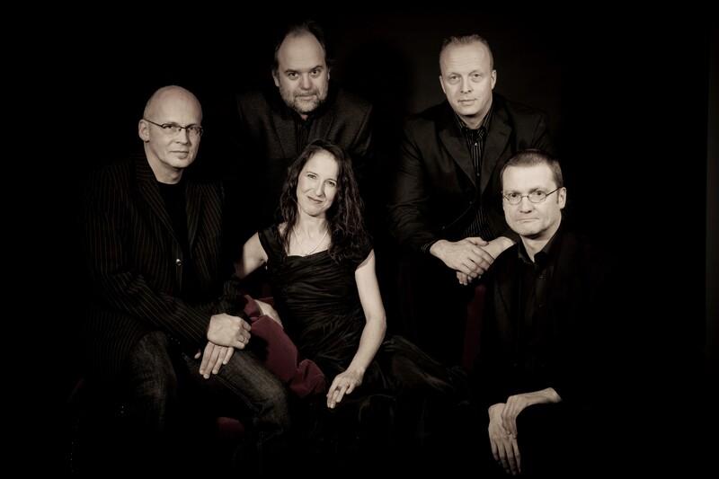 Pia Schiering Orchester