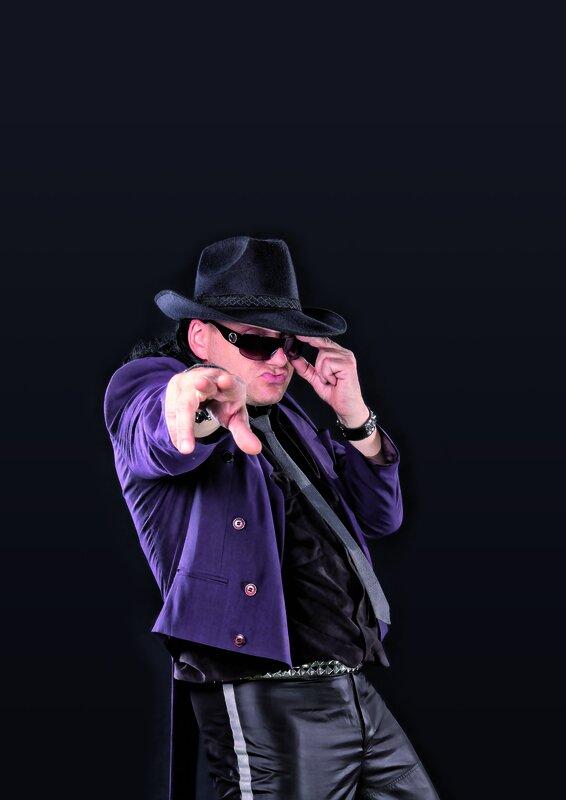 Panik Syndikat - Udo Lindenberg Show