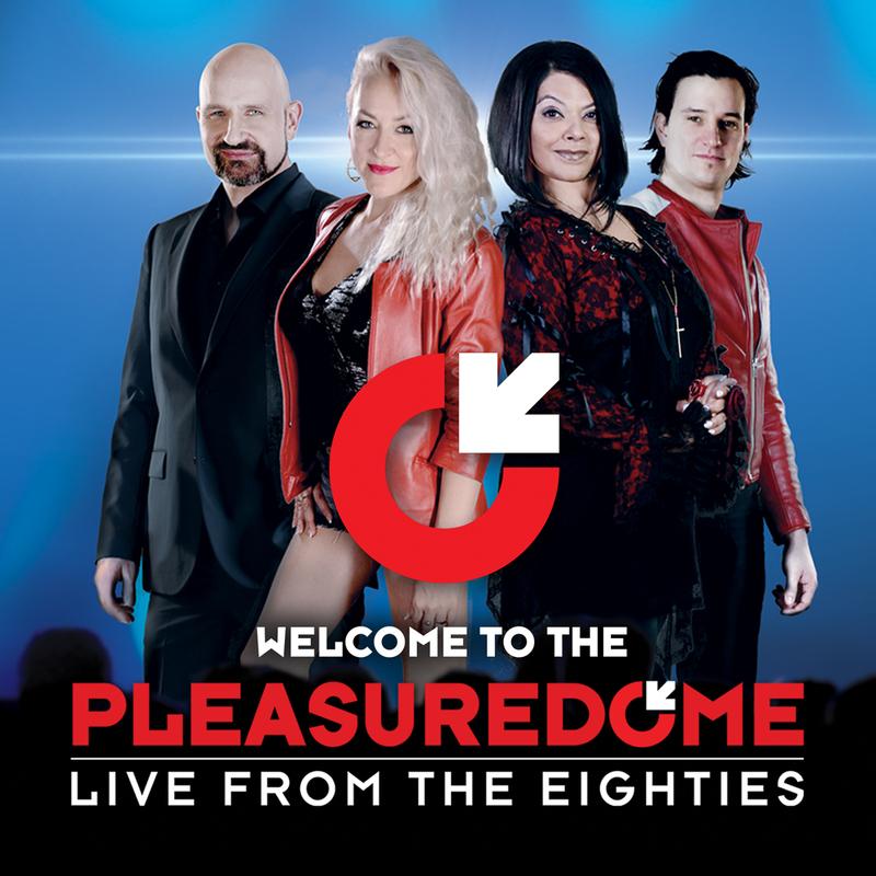 Welcome to the Pleasuredome - Back to the Eighties