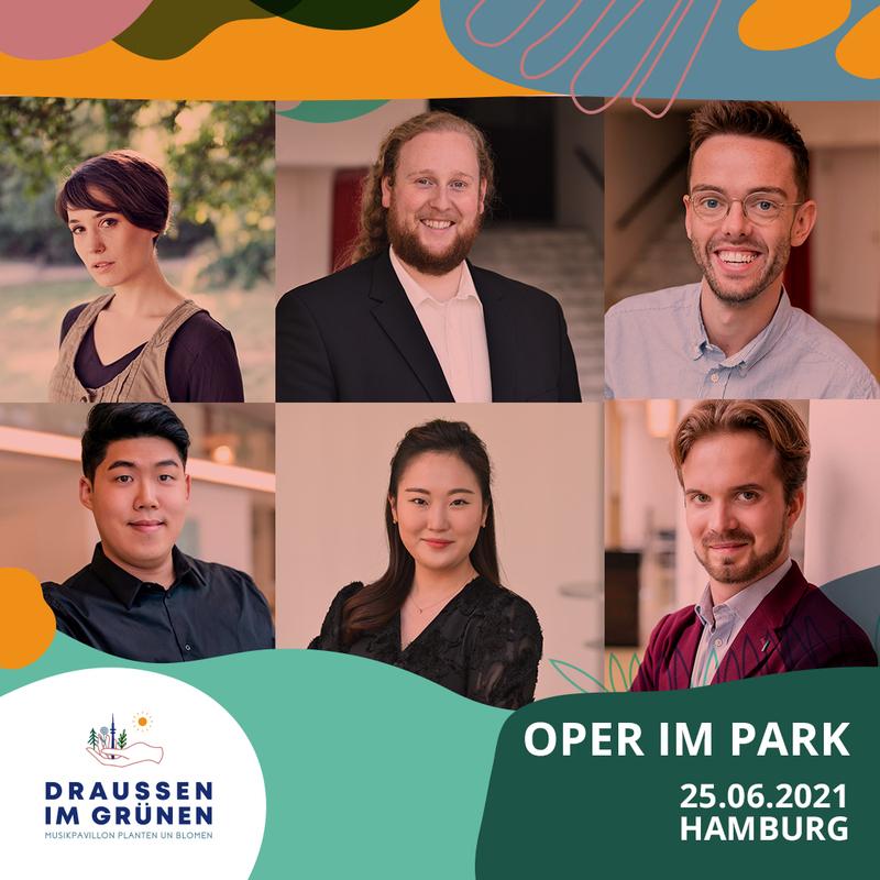 Oper im Park