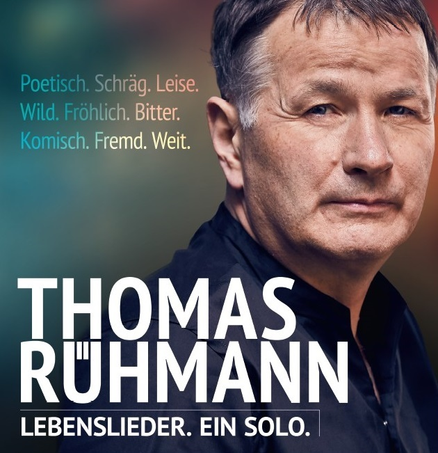 Thomas Rühmann - Solo