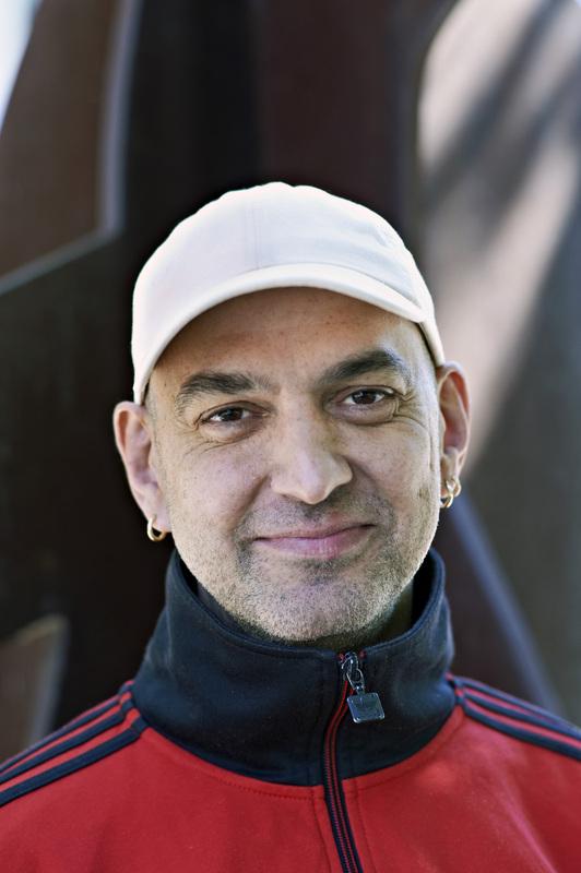 """Hartmut El Kurdi - """"El Kurdi spricht Deutsch"""""""