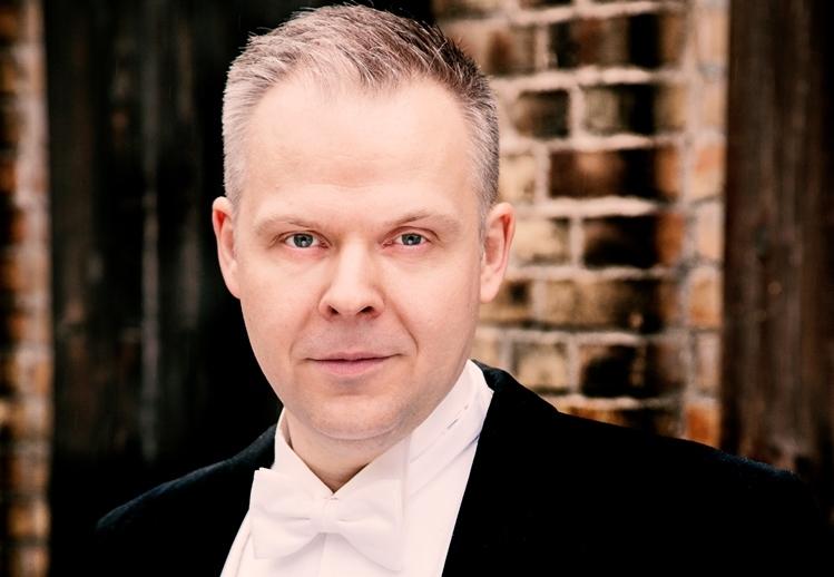 Klavierrezital: Hinrich Alpers - spielt Beethoven/Liszt und Brahms