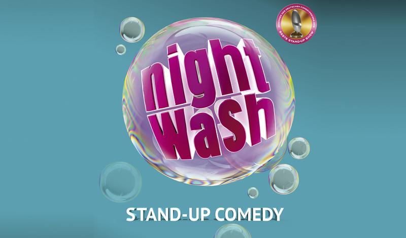 NightWash Live - Open Air - Open Air Comedy - Dinslaken