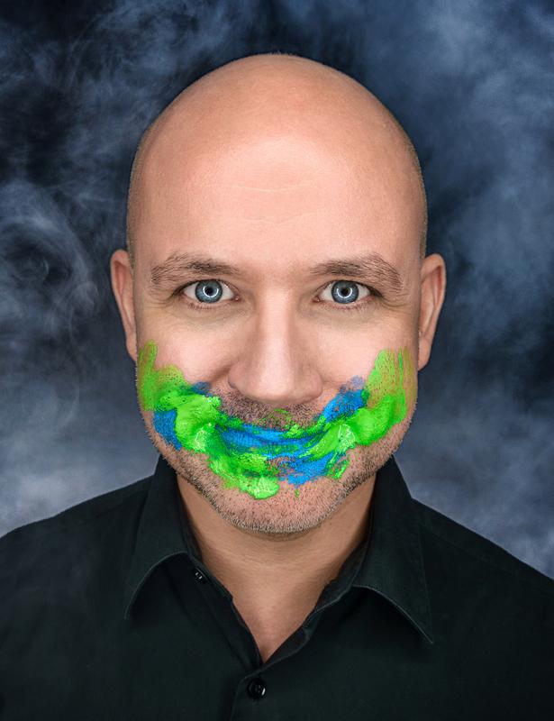 """Comedy/ Kabarett mit Frank Fischer """"Meschugge"""""""