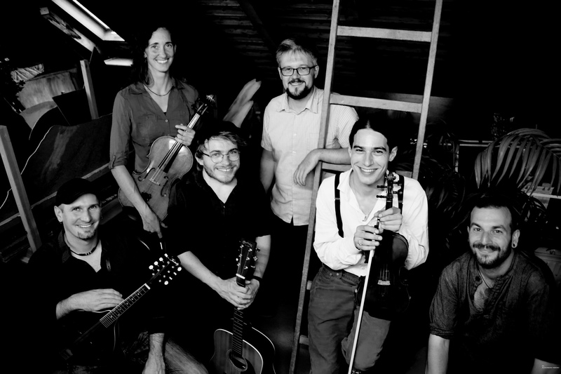 Augusta Ceili Band