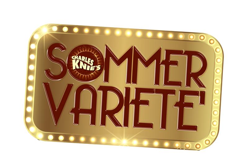 Stefan Mross und & Anna-Carina Woitschack in Charles Knie`s Sommer-Varieté Spezial