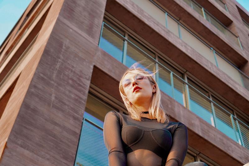 Lilli Rubin - In Diamant geschliffener Pop