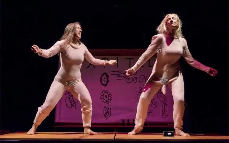 Sex, Drugs, Geschichte, Ethik & Rock 'n' Roll - TheaterGrueneSosse