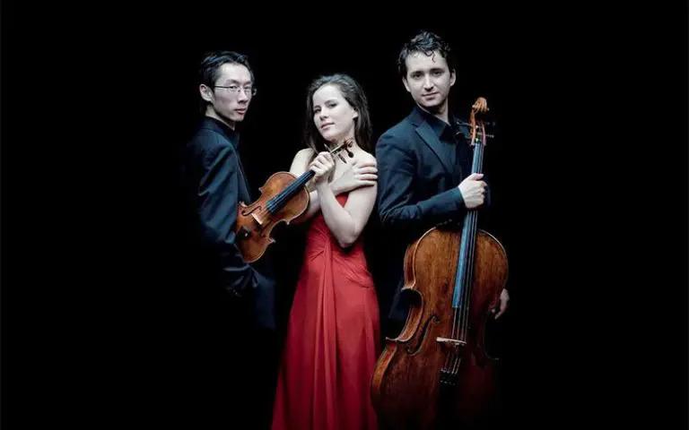 """Ib Hausmann & Amatis-Trio - """"Eine Reise zum Sommer – durch alle vier Jahreszeiten"""""""