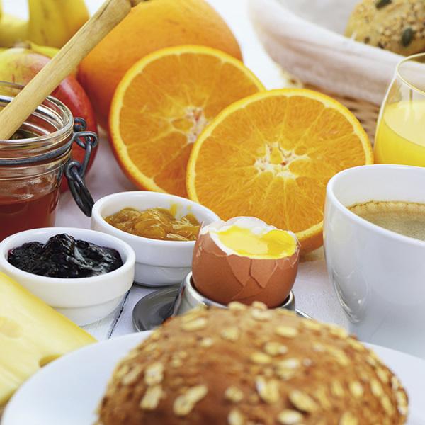 Frühstücksfahrt - Tageskreuzfahrten 2021 - Sommerprogramm