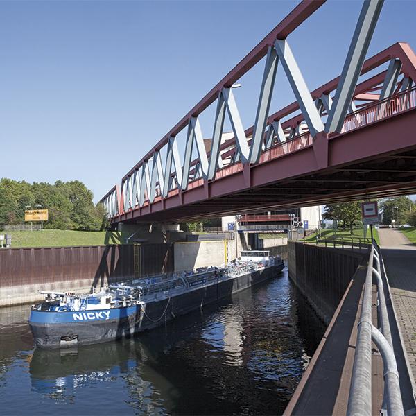 Kaffeefahrt Ruhrschleuse - Tageskreuzfahrten 2021 - Sommerprogramm