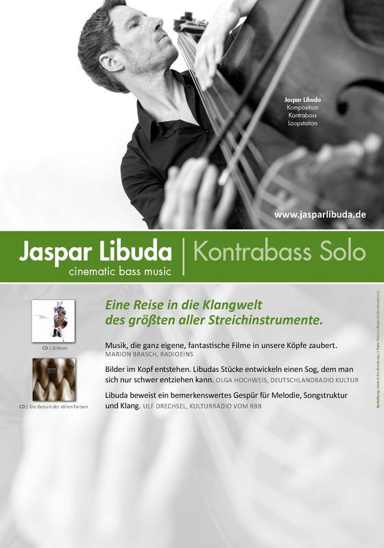 Jaspar Libuda Solo