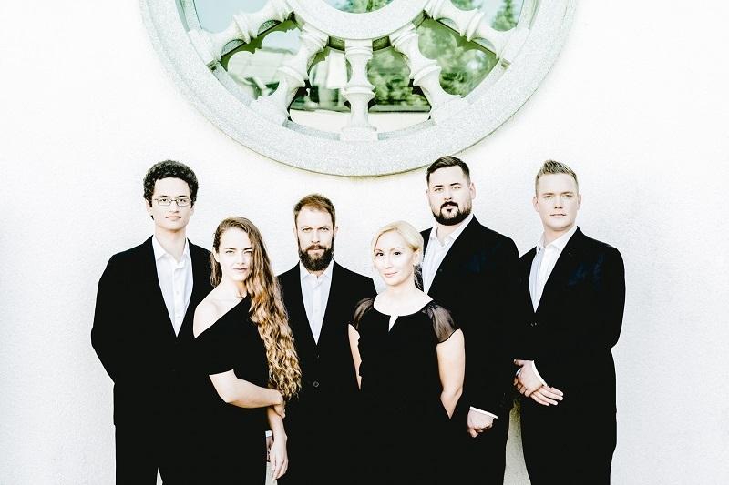 Ingenium Ensemble und Nejc Grm (Akkordeon)