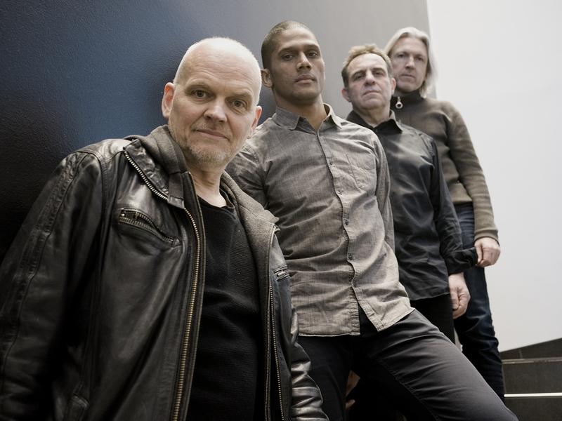 Lars Danielsson Liberetto Quartet   Kadri Voorand & Mihkel Mälgand