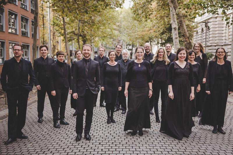 Präludium - Konzert am 500. Todestag