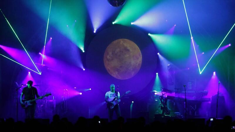 Augsburg Marketing präsentiert: echoes – performing the music of Pink Floyd