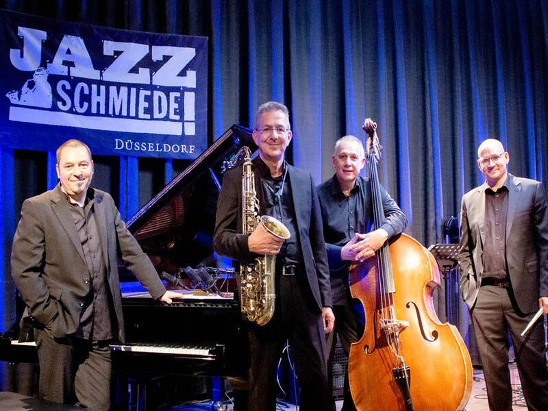 Romano Schubert Quartett