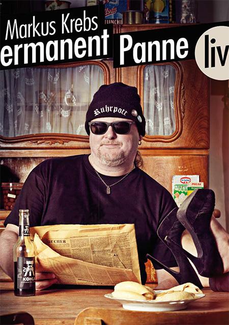 Markus Krebs - Permanent Panne (1)