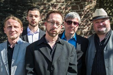 NACHHOLTERMIN! Gerald Sänger und Cream Of Clapton - Tribute to Eric Clapton und sein vielschichtiges Werk (1)