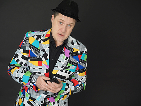 Bernd Kohlhepp - Hämmerle TV – Das Programm ben ich (1)