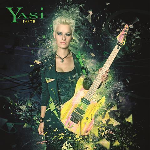 Yasi Hofer & Band - Faith-Tour 2017! (1)