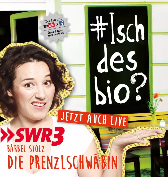 Die Prenzlschwäbin - #ischdesbio? -Tour (1)