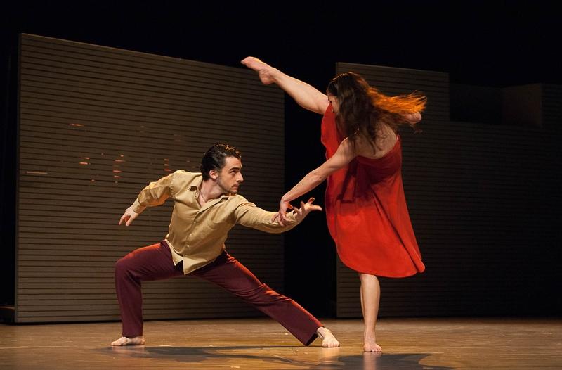 Tango Piazzolla - Tanztheater