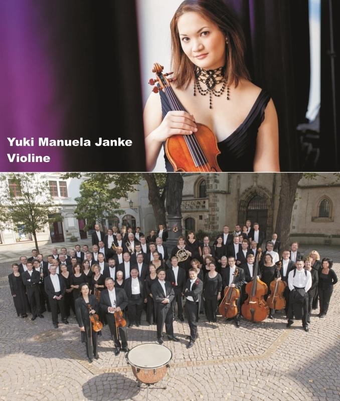 Beethoven - Kontraste - Philharmonisches Konzert